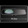 4.3 inch Car Rear View Mirror Monitor-01