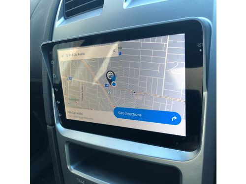 Built-in-GPS