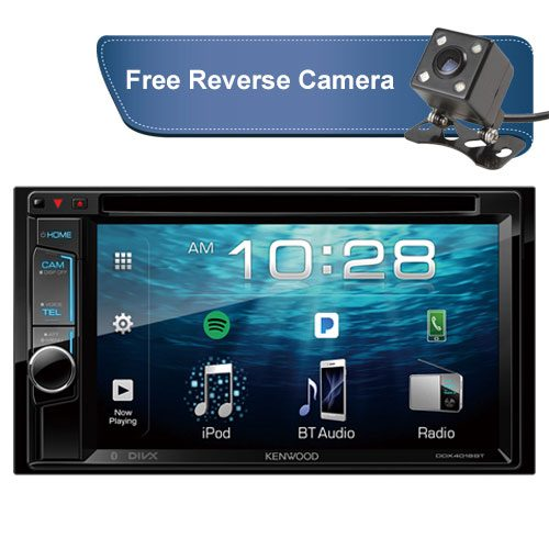 Kenwood-DDX4018BT-with-free-reverse-camera