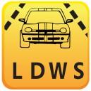 Lane Departure Warning System.