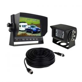 "RS 7"" Dash Mount Reversing 1 Camera System"
