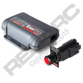 REDARC TOW-PRO CLASSIC ELECTRIC BRAKE CONTROLLER
