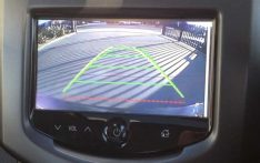 Holden Barina TM Reversing Camera