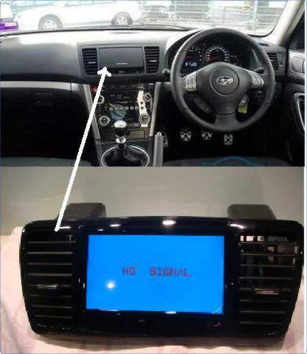 Car Audio Installation in Melbourne