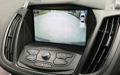 Ford Kuga MKII-MK2 Reversing Camera