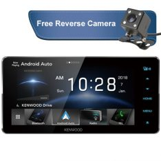 Kenwood-DDX918WS-free-reverse-camera-new