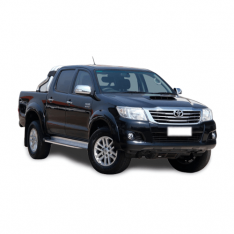 PPA-Stereo-Upgrade-To-Suit-Toyota Hilux 2014-2015
