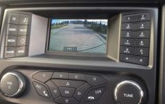 Ford Ranger PX MKII-MK2 XL XLS Reversing Camera