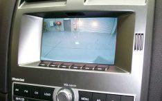Ford Territory SX SY Reversing Camera