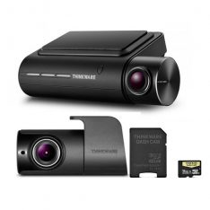THINKWARE F800PRO DASH CAM SET 16GB - FRONT & REAR
