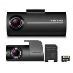Thinkware Dash Camera Set F100 16GB – Front & Rear