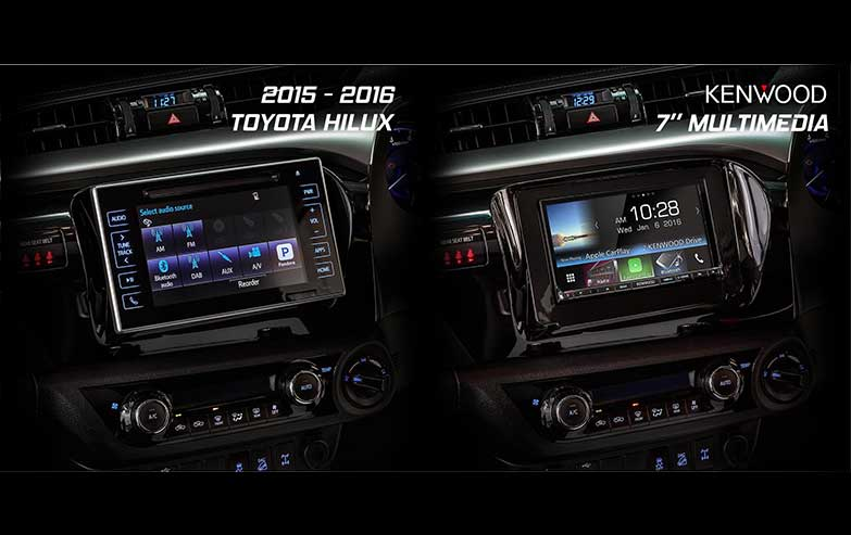 Buy Complete Car Stereo Upgrade - PPA Car Audio