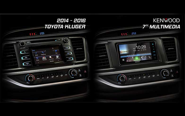 Toyota-Kluger-2014-2016-Kenwood-7-Inches-Multimedia
