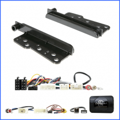 HEAD UNIT INSTALLATION KIT TO SUIT TOYOTA 86 2012 to 2019