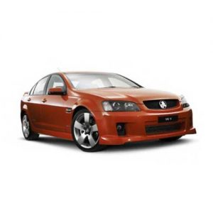 Holden Commodore VE Series 1 Car Stereo Upgrade Kit