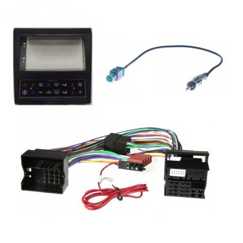 Holden Commodore VE Series 1 Head Unit Installation Kit