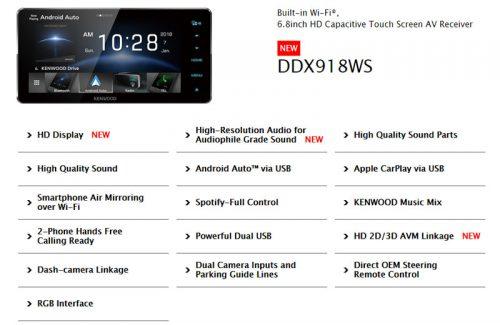 KENWOOD-DDX918WS-spec