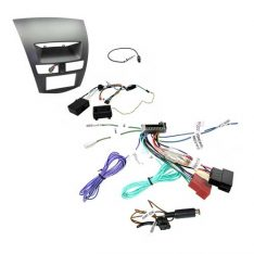 Mazda BT50 2012-2016 Head Unit Installation Kit