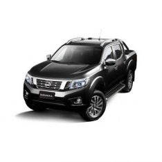 Nissan Navara NP300 ST-STX 2014-17 Car Stereo Upgrade kit