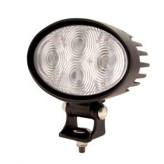Oval LED Pedestrian Spotlight