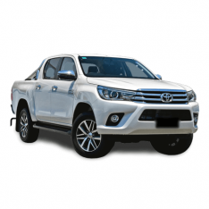 PPA-Stereo-Upgrade-To-Suit-Toyota Hilux 2016-2017