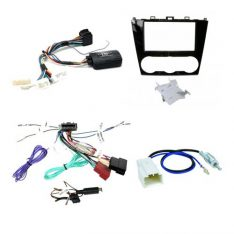 Subaru Forester 2015-17 Head Unit Installation Kit