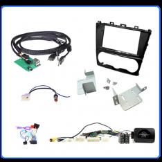 Subaru Levorg 2015-17 Head Unit Installation Kit