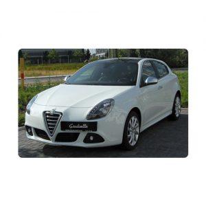 ALFA ROMEO GIULIETTA 2010-2014 (940) CAR STEREO UPGRADE