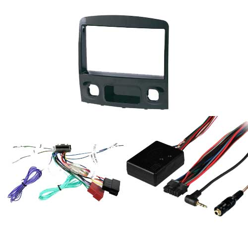 2006 ford escape stereo wiring ford escape 2006-2012 my10 car stereo upgrade - ppa car audio ford escape stereo wiring harness