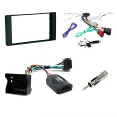 Ford Fiesta 2006-2008 WQ Head Unit Installation Kit