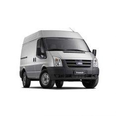 Ford Transit 2007-2013 VM Car Stereo Upgrade