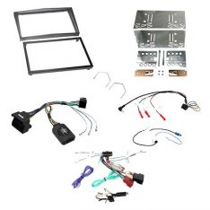 Holden Astra 2004-2009 AH Head Unit Installation Kit