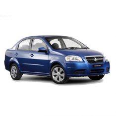 Holden Barina 2006-2011 TK Sedan Car Stereo Upgrade
