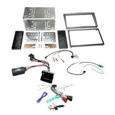 Holden Captiva 2007-2008 MAXX Head Unit Installation Kit