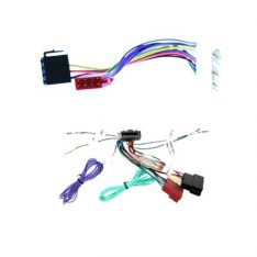 Holden Rodeo 2003-2008 RA Head Unit Installation Kit