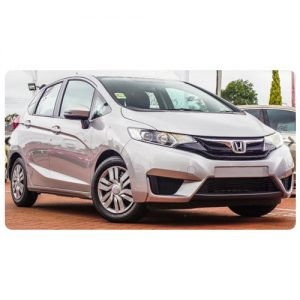 Honda Jazz Fit 2014 GF Car Stereo Upgrade