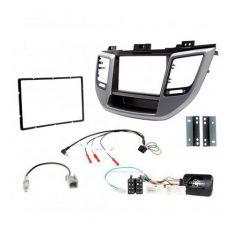 Hyundai Tucson 2015 Head Unit Installation Kit