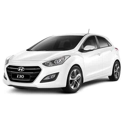 Hyundai I30 2012-2016 Gd-gd2 Car Stereo Upgrade