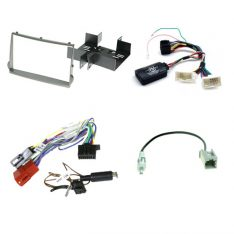 Hyundai-iLoad-Starex-2008-2010-Head-Unit-Installation-Kit-Grey-facia