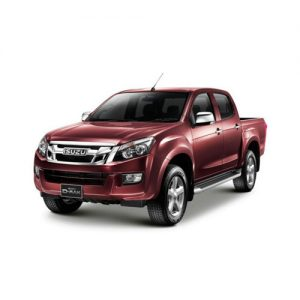 Isuzu-D-Max-2012-2017-Car-Stereo-Upgrade-main-1