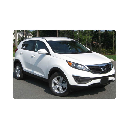 Kia Sportage 2010 2015 Sl Car Stereo Upgrade Ppa Car Audio