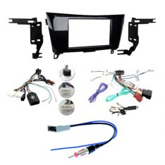 Nissan X-Trail 2014- T32 Head Unit Installation Kit