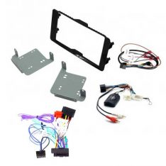 PPA-MITSUBISHI-TRITON-2016-MQ-HEAD-UNIT-INSTALLATION-KIT