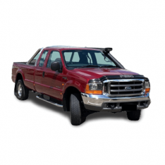 PPA-Stereo-Upgrade-To-Suit-FORD F250 1999-2002