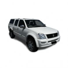 PPA-Stereo-Upgrade-To-Suit-HOLDEN RODEO 2003-2008 RA