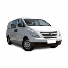 PPA-Stereo-Upgrade-To-Suit-HYUNDAI iLOAD 2008-2010