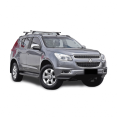 PPA-Stereo-Upgrade-To-Suit-Holden Colorado 7 2012-2014