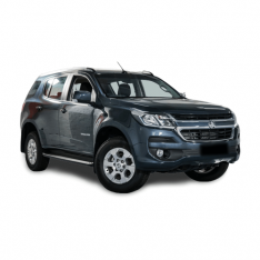 PPA-Stereo-Upgrade-To-Suit-Holden Trailblazer 2017-ON (LT)