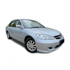 PPA-Stereo-Upgrade-To-Suit-Honda Civic 2000-2005 Sedan