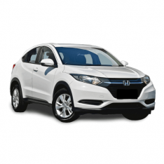 PPA-Stereo-Upgrade-To-Suit-Honda HRV 2014-2016